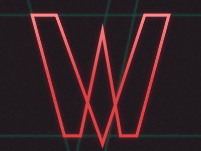 36DaysOfType — W