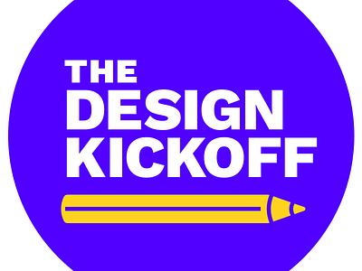 The Design Kickoff (… more of!) faktum branding logo