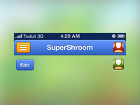 Super Shroom