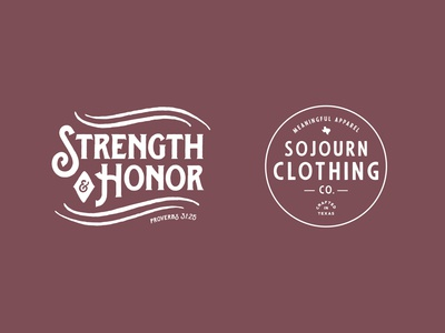 Sojourn Clothing Co.