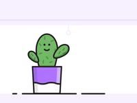 Cactus Rebound