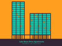860-880 Lakeshore Drive Apartments