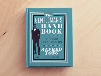 The Gentleman's Handbook - GIVEAWAY! illustration