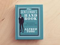 The Gentleman's Handbook - GIVEAWAY!
