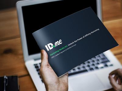 ID.me Marketing Media Kit