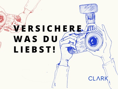 CLARK - Social Media Banner
