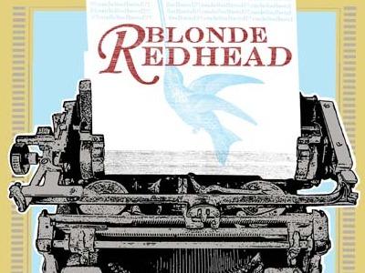blonde-redhead-poster