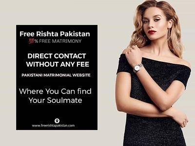 Free Rishta Pakistan