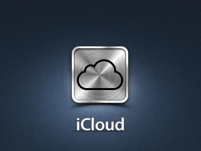 iCloud apple wwdc ios mac icon icloud