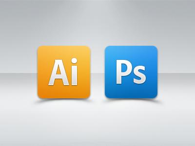Creative Suite Simple icons icon cs adobe creative suite download