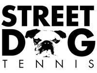 Street Dog Tennis