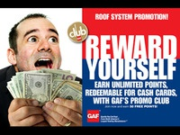 Reward Yourself Promotion