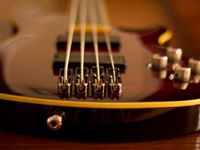Shecter Details ballardstudio ballardstudio.com bass lighting details