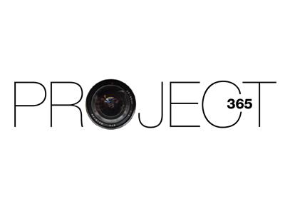 Project 365 ballardstudio photography project-365 logo photo project