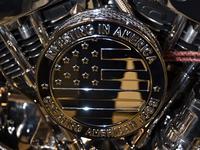 GAF Bike Logo For American Chopper OCC
