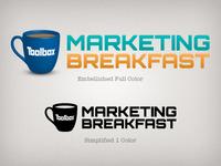 Toolbox Marketing Breakfast