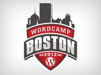 Official Wordcamp Boston 2012