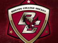 2012 Bc Hockey Poster - Cropped