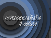 Concentric Wallpapers