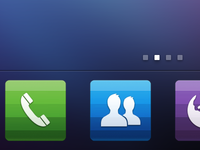 MIUI Base icons