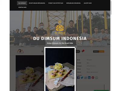 Web Disgn Dudimsum & ARM