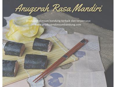 Feed Ig Anugerah Rasa Mandiri design branding