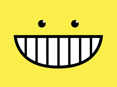 Hi ! smile hello debut