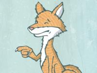 Fox, Stay Foxy