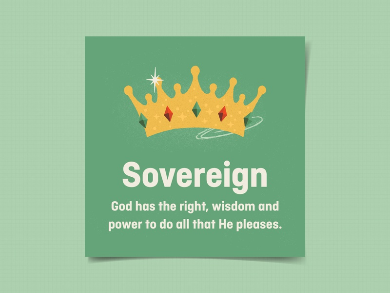 Sovereign kids attributes of god kids village elementary
