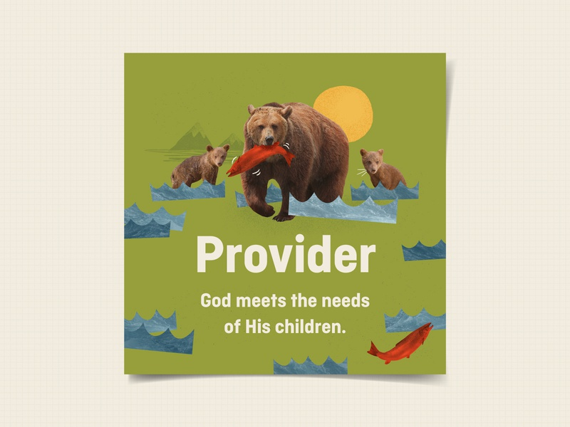Provider attributes of god kids kids village elementary