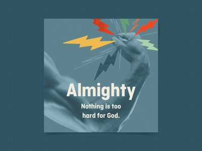 Almighty kids village attributes of god kids elementary