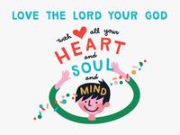 Heart • Soul • Mind