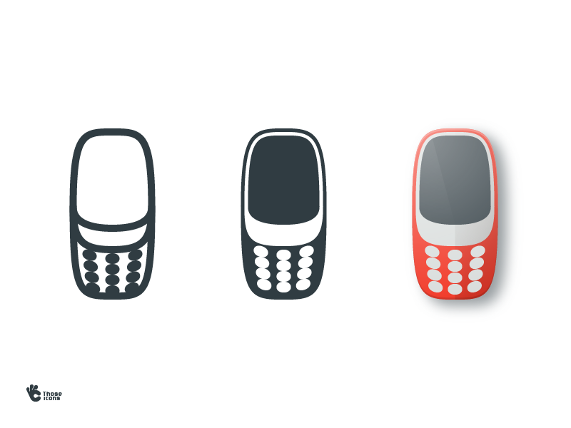 Nokia 3310 The icon is back