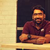 Koushik Krishnan