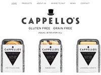 New Cappello's Design