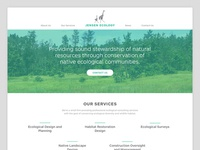 Jensen Ecology: Home Page