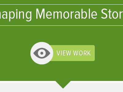 View Work Button button icon typography