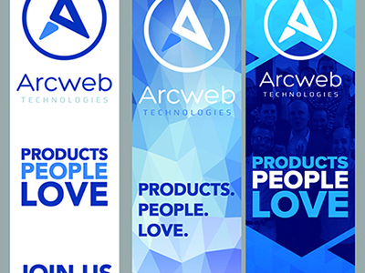 Arcweb bookmarks