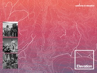 Elevation Non Series Spring Branding