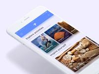 Thrillia Mobile App   Activation by Luk   Stra  k for PLATFORM