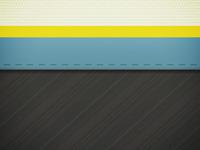 Stripes + Texture