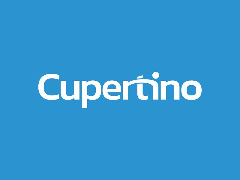 Cupertino Logo