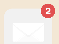Email 2x