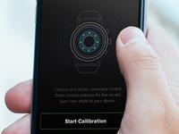 Smart Watch (wip)