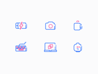 Office Icons (wip)