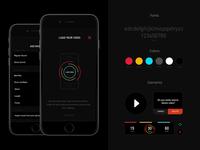 Krono App (study)