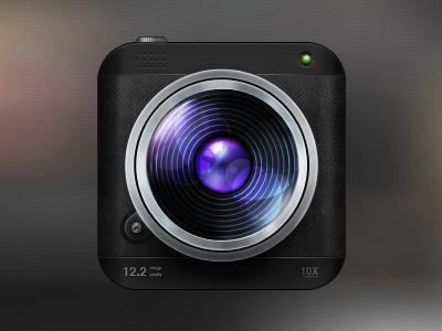 Cam icon 1