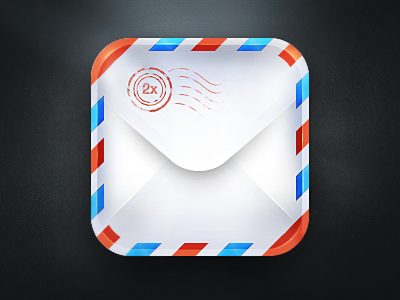 Free invites (2) shot sketch weekend icon design mail dribbble invite giveaway glow free message