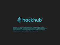 HackHub Brand