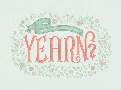 The Keys S03 • E23 illustration type vintage design handlettering lettering sitcom seinfeld